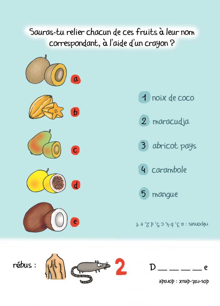 page jeu (fruits)