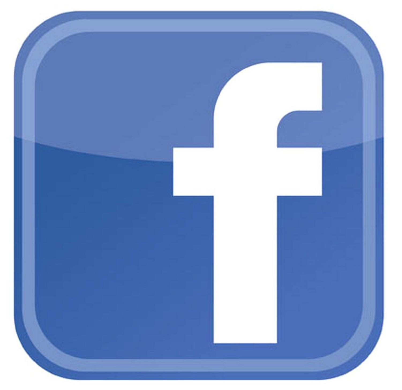 Facebook logo 208818