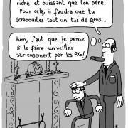 Le Vantard (N°35)